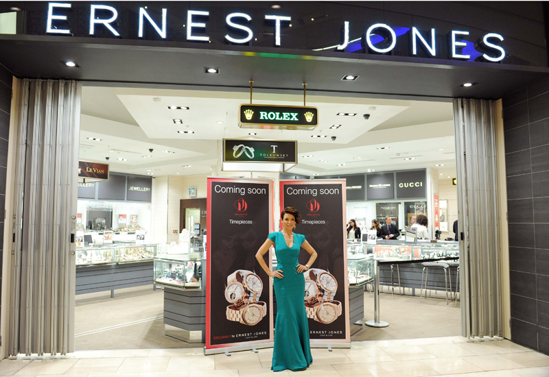 031556c37 Dannii Minogue wins Ernest Jones for Project D - WatchPro