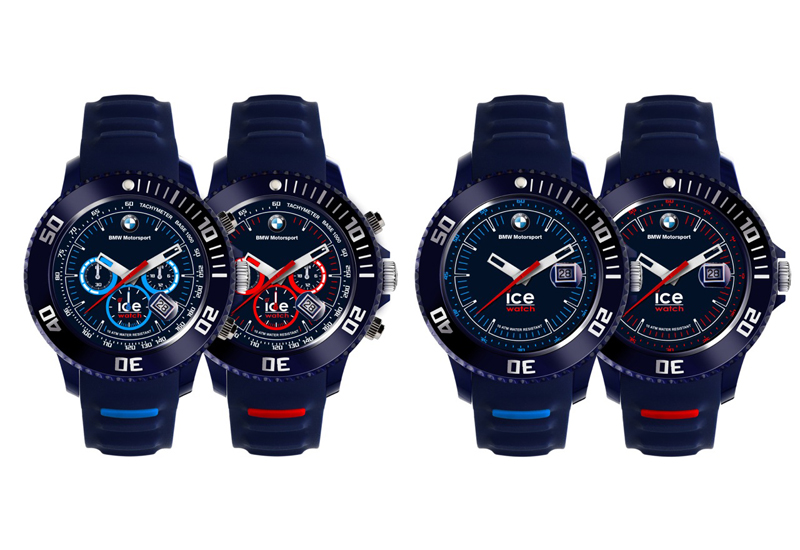 Ice-Watch introduces new BMW collection colours - WatchPro bdb004c8e6