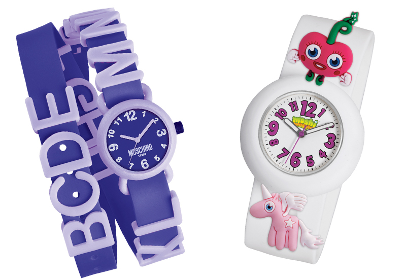 Young timers the boom of the kids 39 watch market watchpro for Watches for kids
