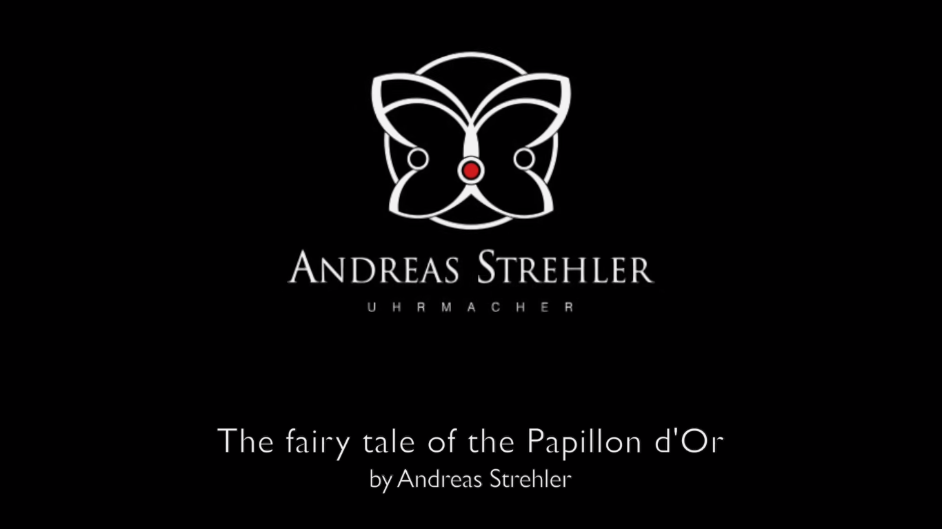 Andreas Strehler video