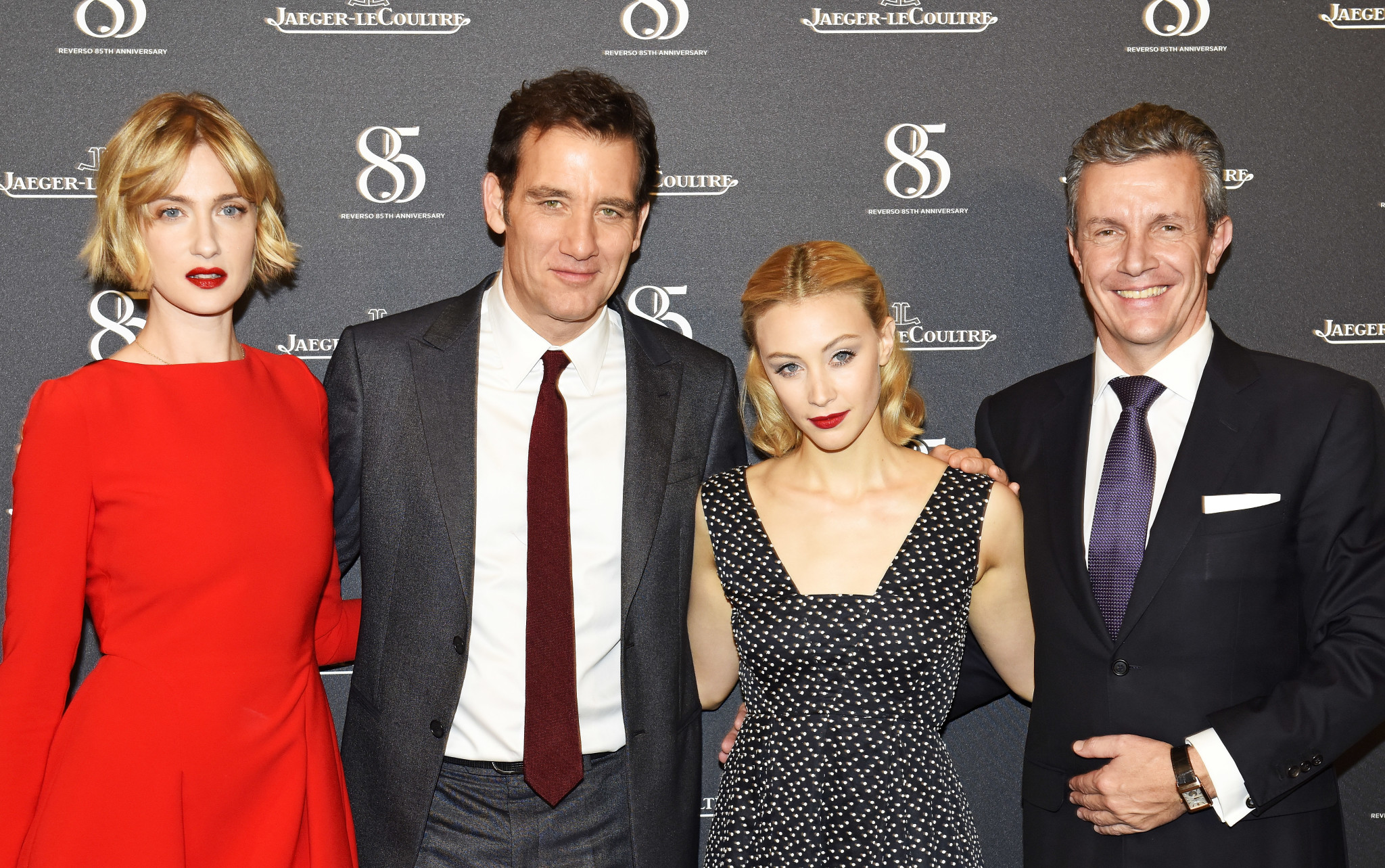 A Year In tribute to The Reverso Hosted by Jaeger-LeCoultre – Reception