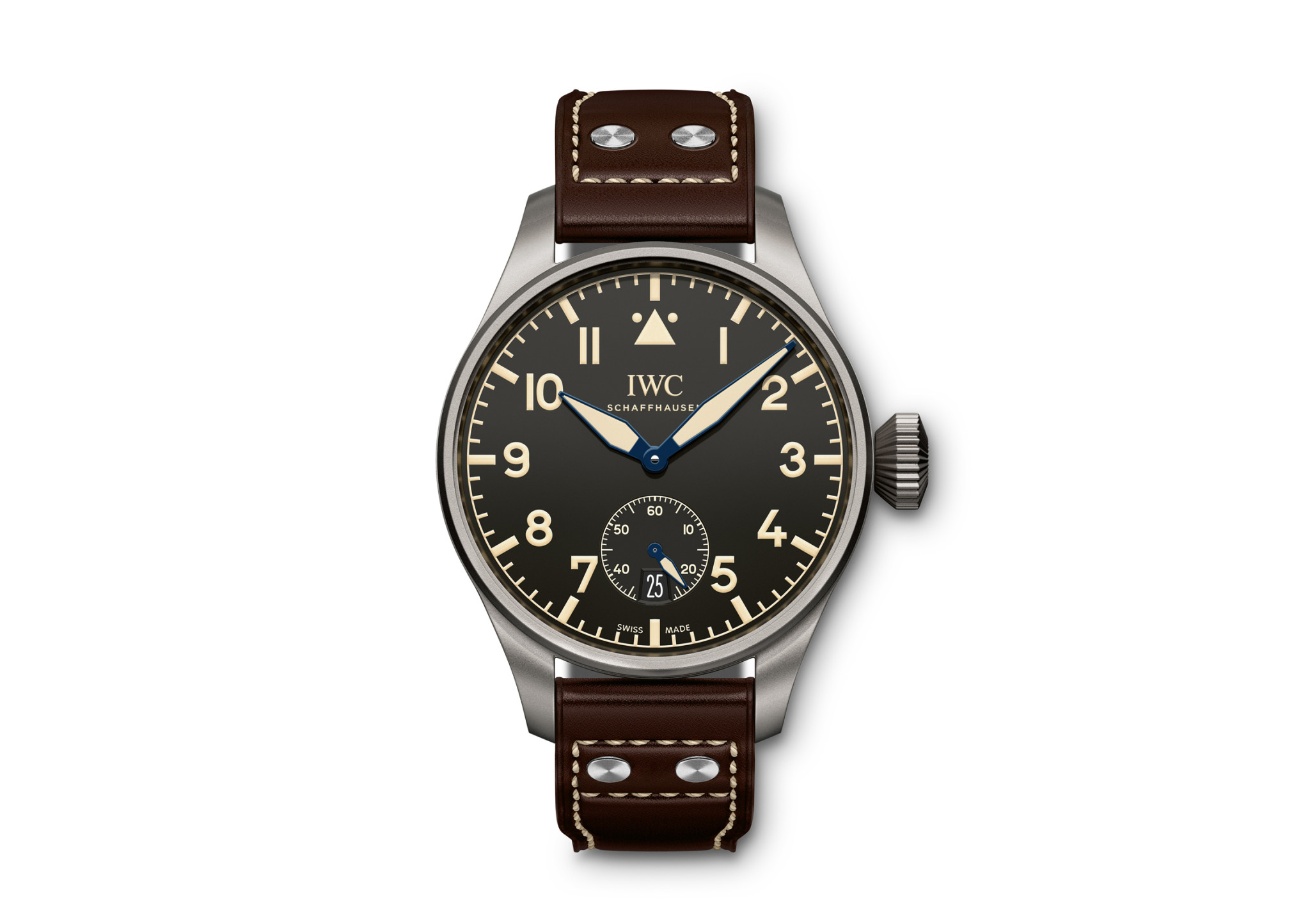 f1783a8bc97 IWC to reveal revamped Pilot s collection at SIHH - WatchPro