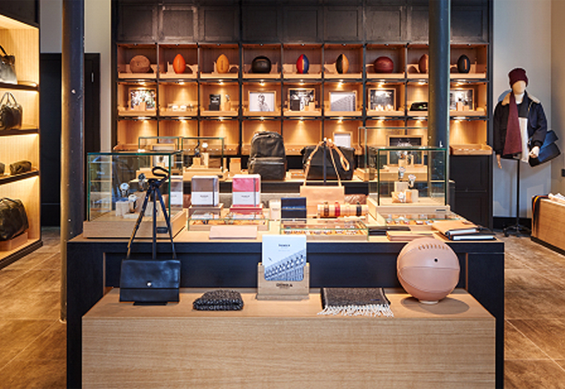 Shinola London