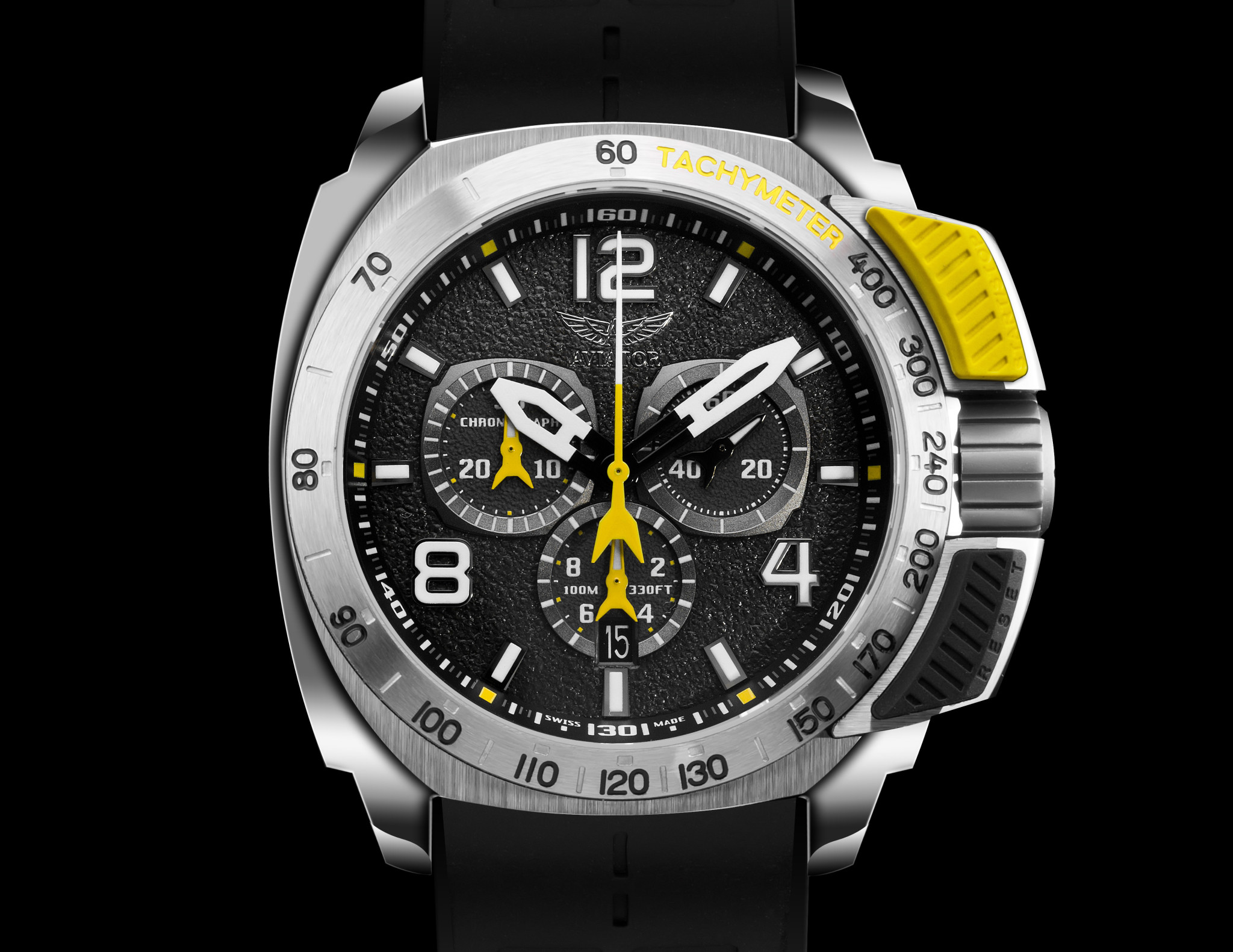 fb06b569d57 HIGHLY COMMENDED  Sports Watches of the Year
