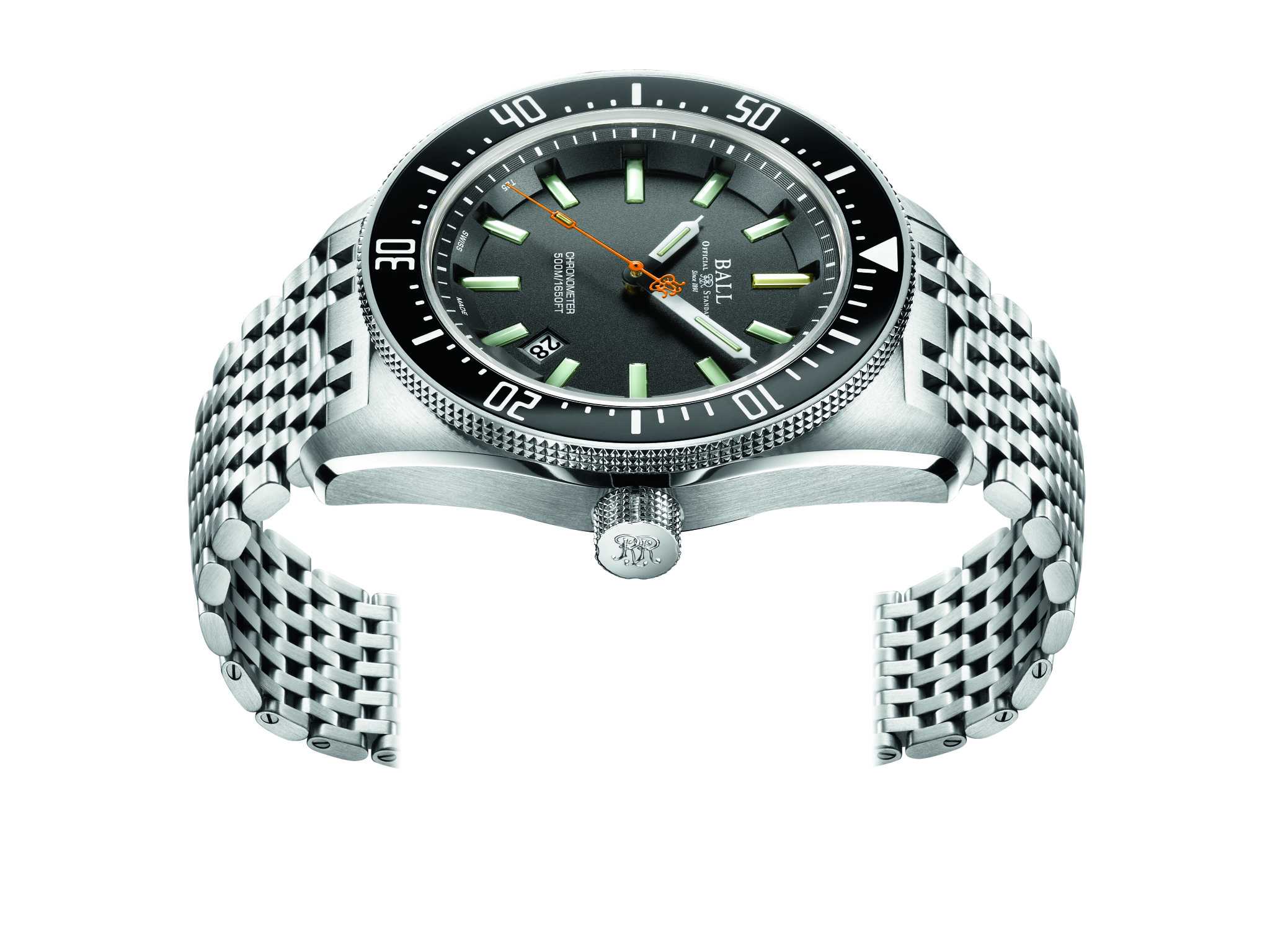 montres ball watch company