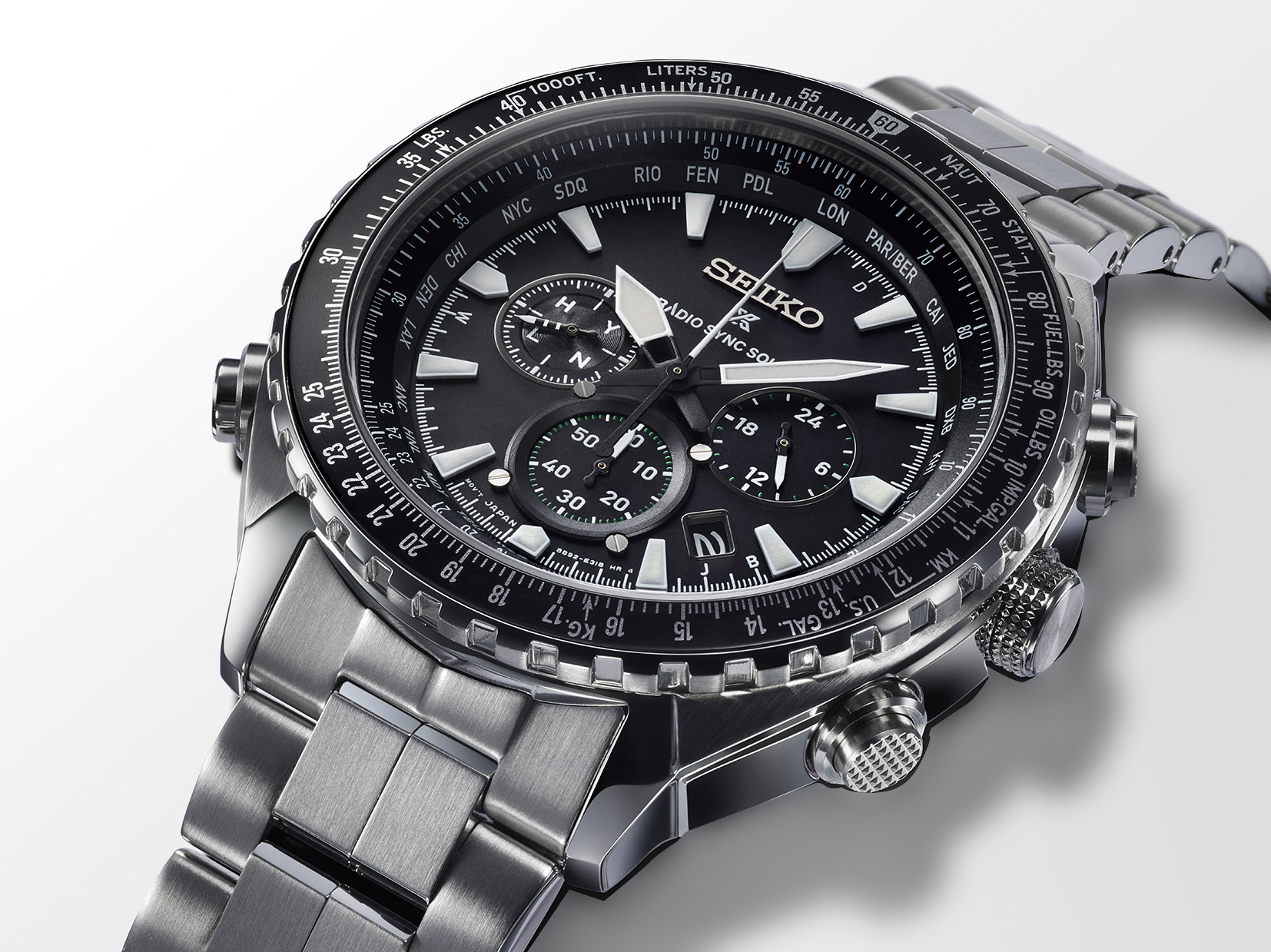 chronograph watches all product seiko