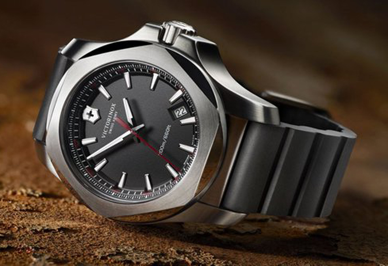 Victorinox Collaborates With Pc Giant Acer On Smartwatch