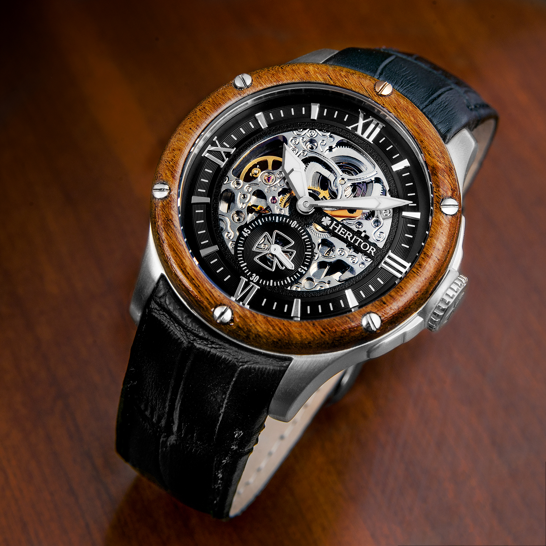 q a jeff freedman of resultco talks heritor watchpro