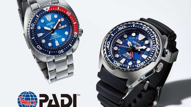 Hugh rice creates its own in house training academy watchpro - Seiko Supports Scuba Group In Bid To Clean Up The Oceans