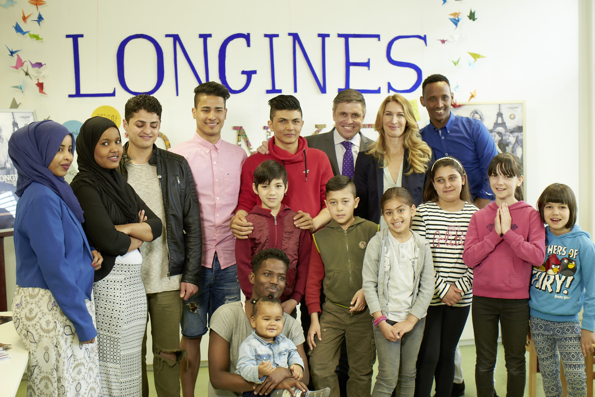 Longines_Children for Tomorrow_2