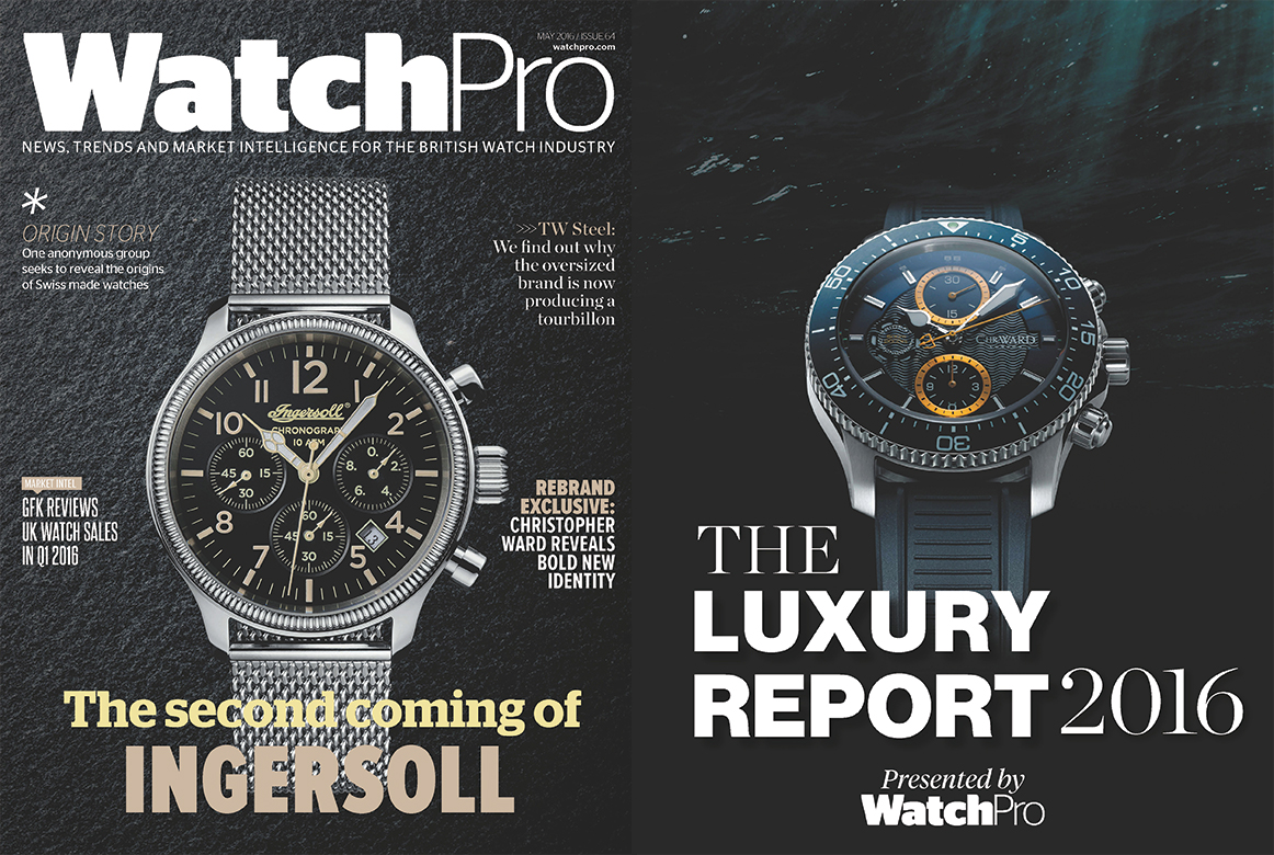 WatchPro-Coveras