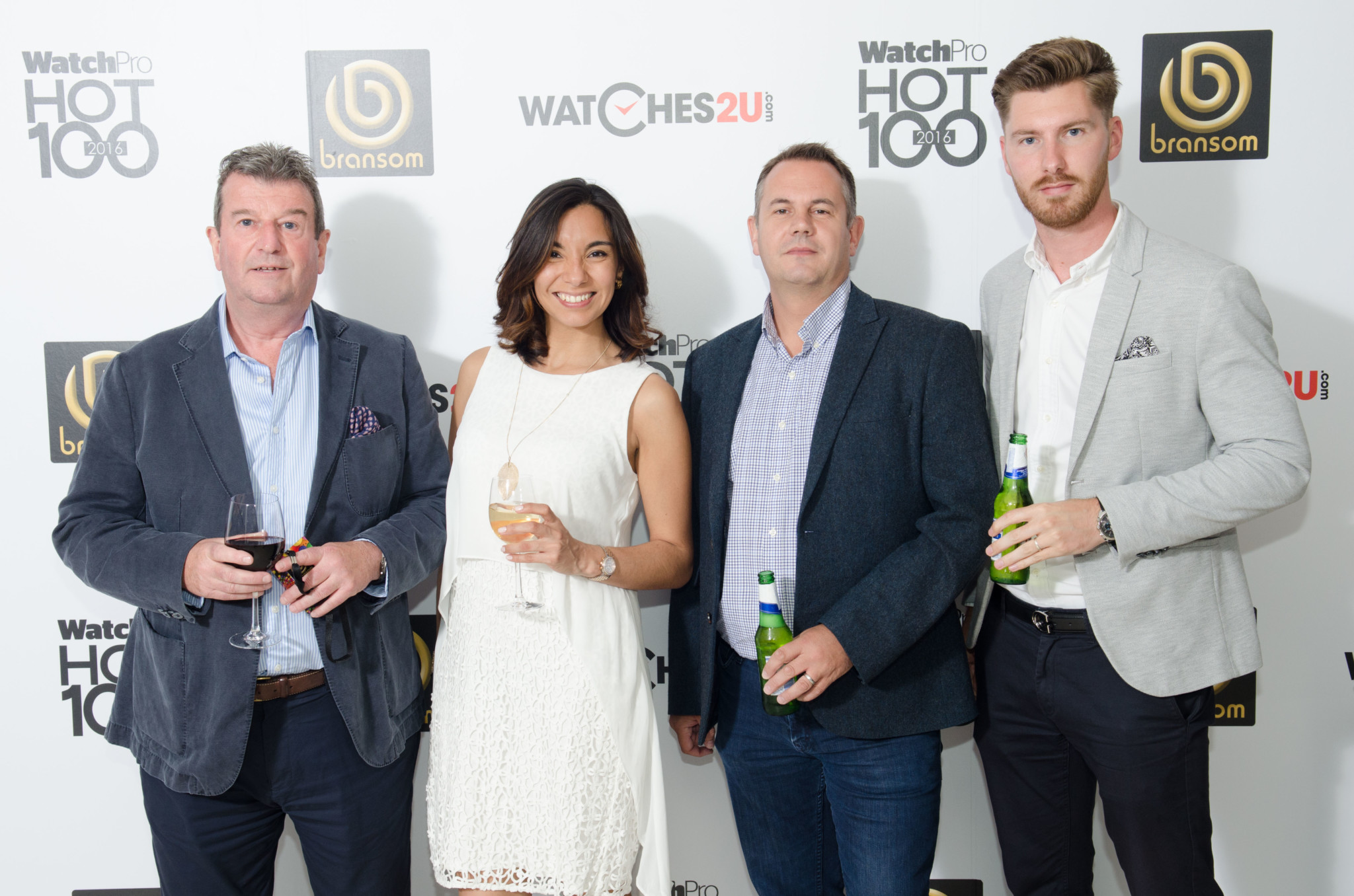 Watch Pro Magazine HOT100,2016, Kensington Roof Gardens