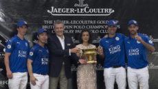 Jaeger-LeCoultre Gold Cup 4