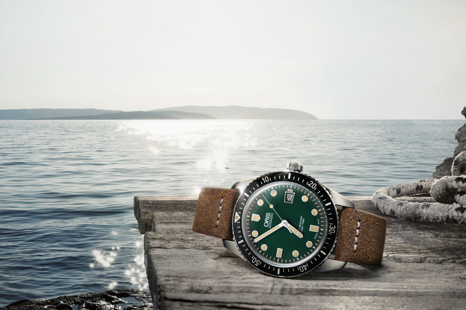01 733 7720 4057-07 5 21 02 – Oris Divers Sixty-Five