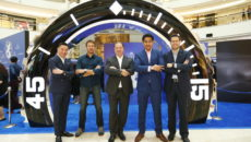 Blancpain oceas commitment KL