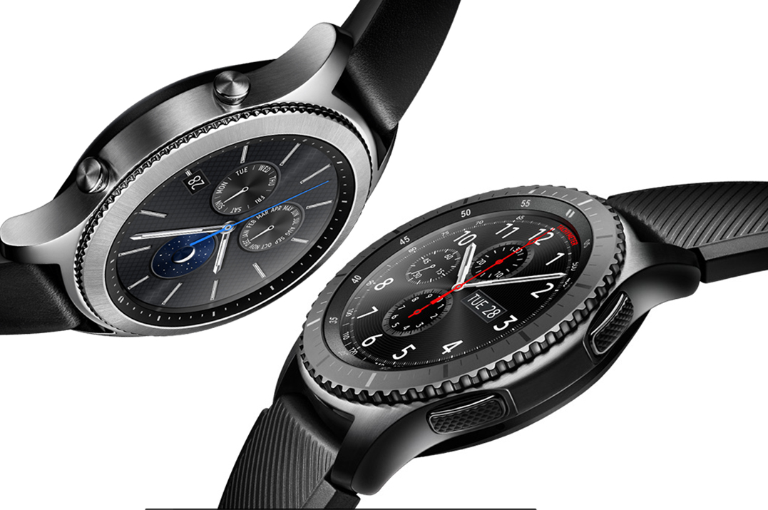 REVIEW: Samsung Galaxy Gear S3 Frontier lets you leave your phone behind