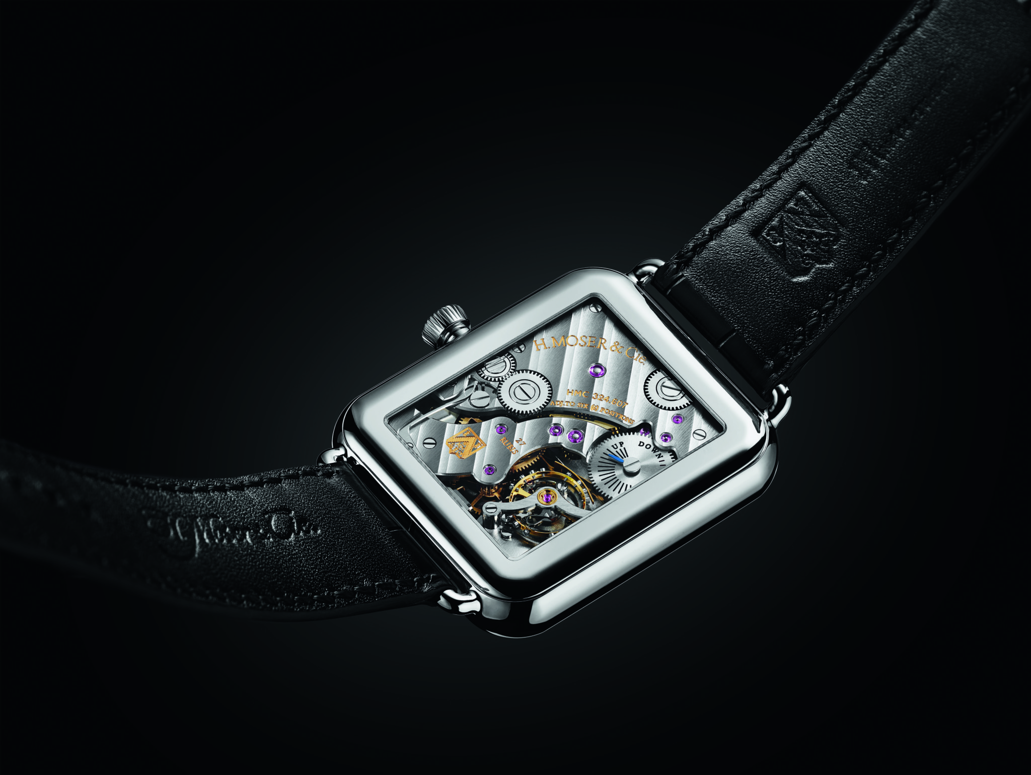 Swiss Alp Watch