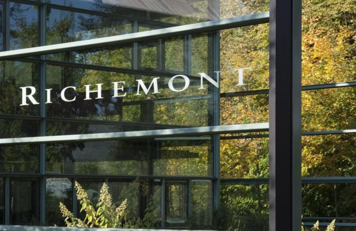 aa3dedaeb64 Reuters claims Richemont has signed watch movements deal with Swatch ...