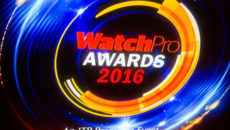 Watch Pro Magazine Awards,2016, Shakespeare's Globe