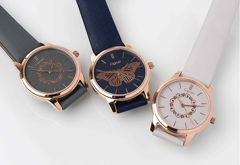 clogau-watches