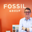 Richard Collins, managing director of Fossil Group UK.