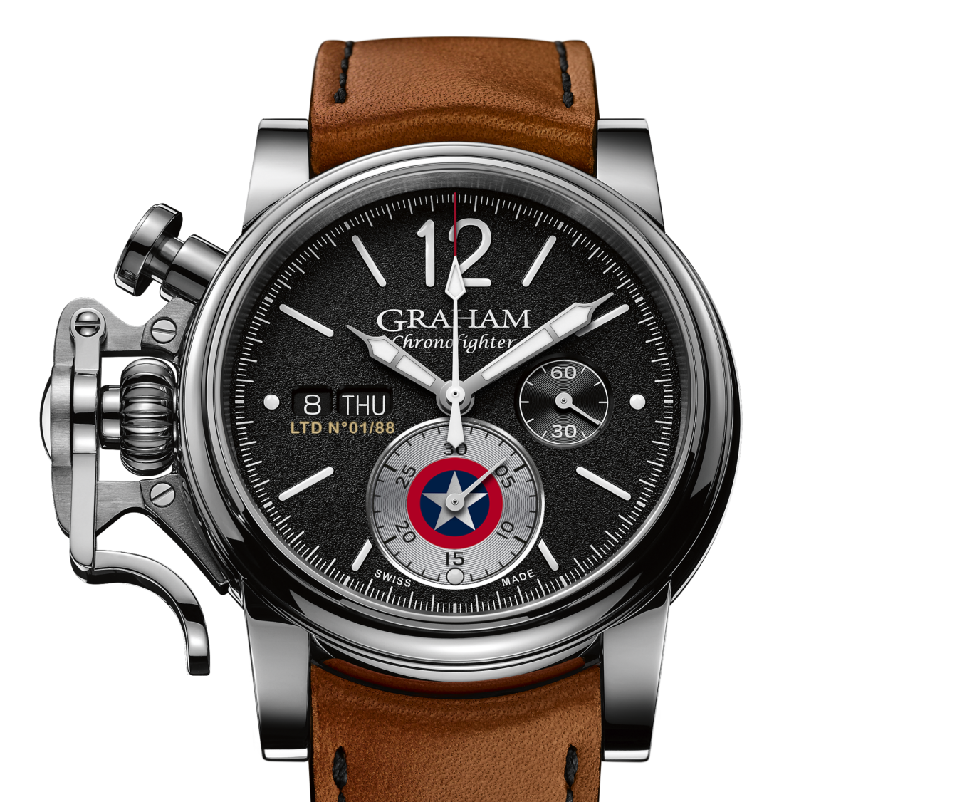 graham-chronofighter