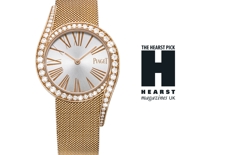 18316b0872f HEARST PICKS  Ladies  Watches of the Year