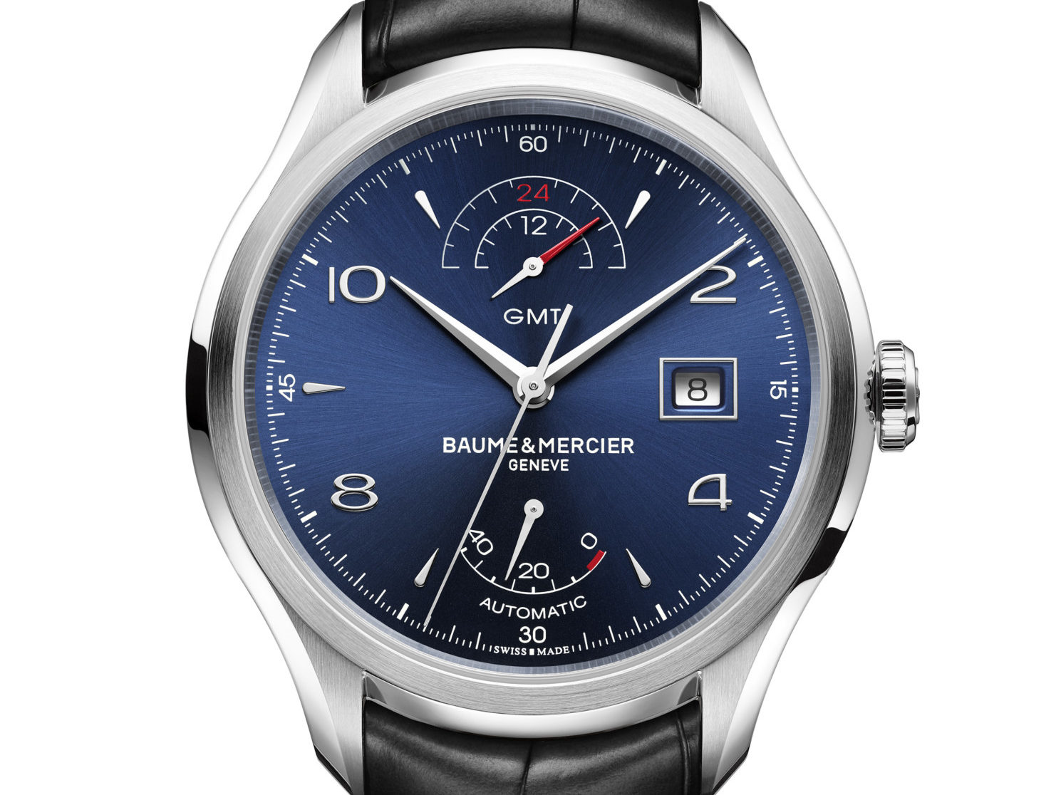 2dfb0ea70fb SIHH 2017 PREVIEW  Baume   Mercier Clifton and Promesse launches for men  and women