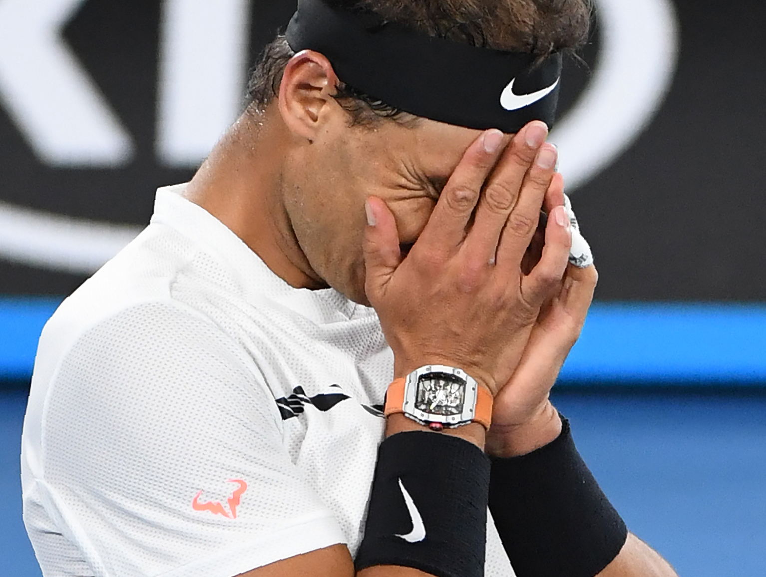 Rafael Nadal Renaissance Provides Shock Boost For Richard Mille Watches