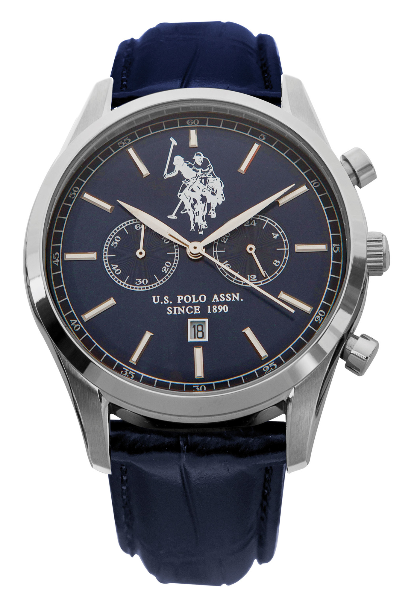 US Polo Assn Watch Brand Makes Its UK Debut At Jewellery Watch - Us assn polo map