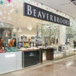 Beaverbrooks in Westfield Stratford in East London.