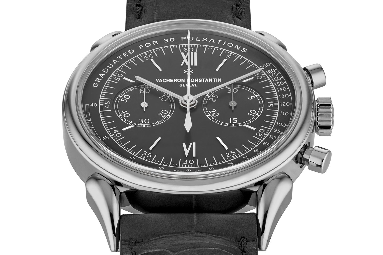 Vacheron Constantin Hodinkee watch