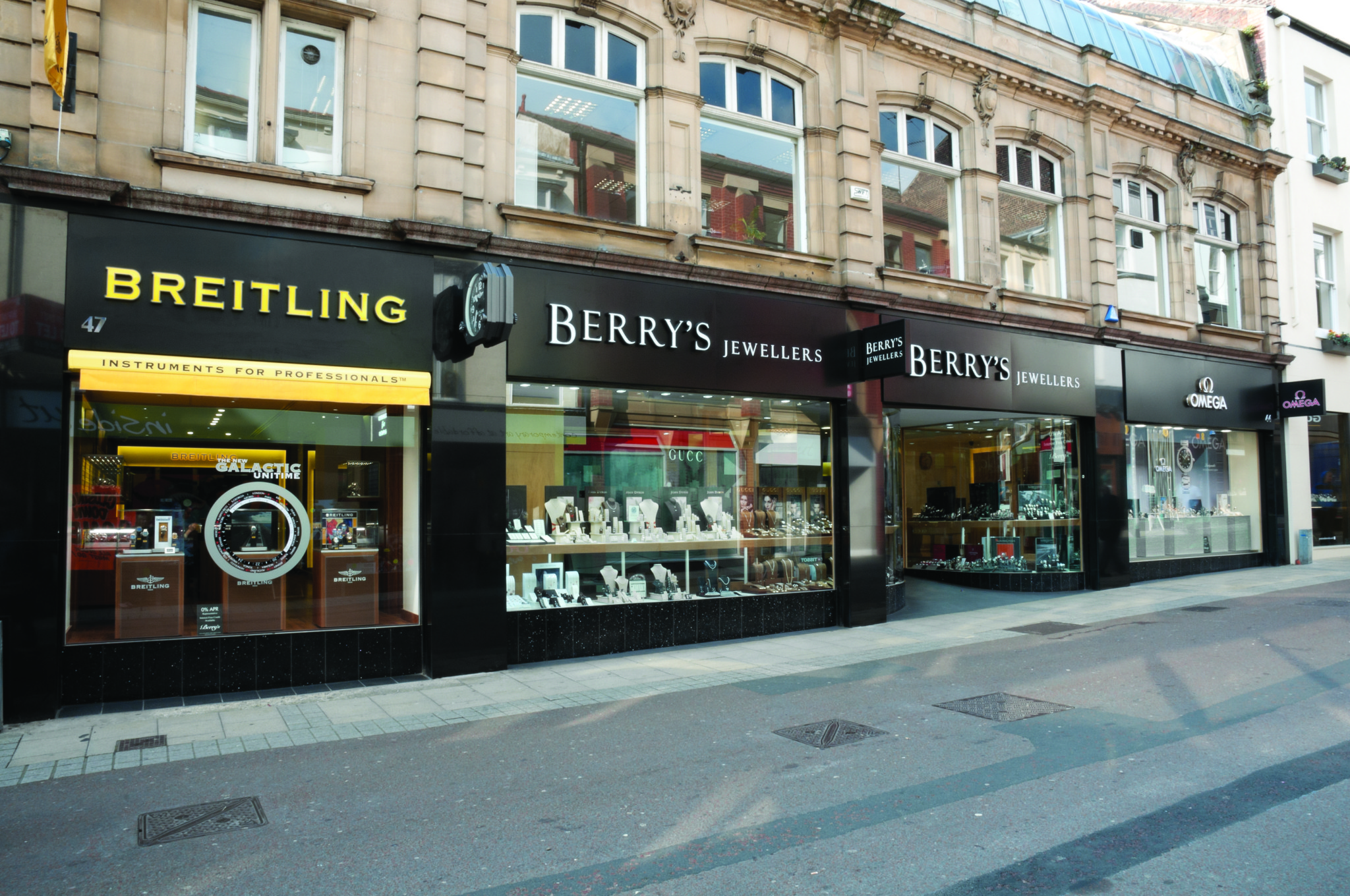 Commercial Property Leeds