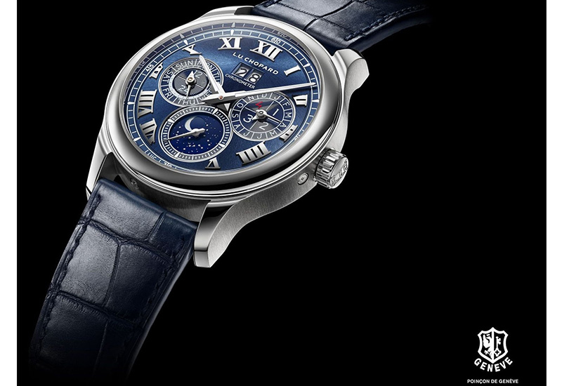 Chopard L.U.C Lunar One Platinum 1
