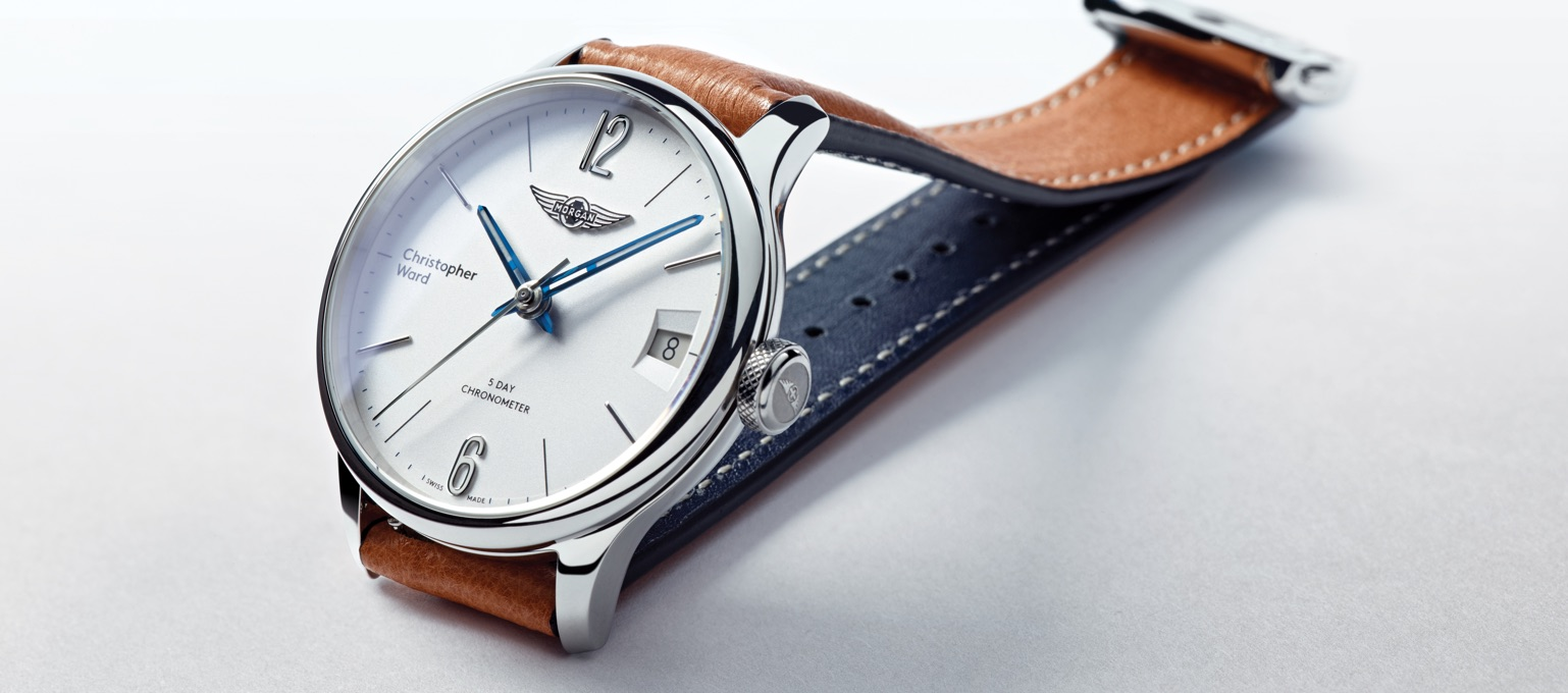 Christopher Ward C1-Morgan-Classic