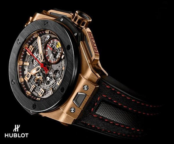 Hublot-Big-Bang-Ferrari-Limited-Edition-Watch