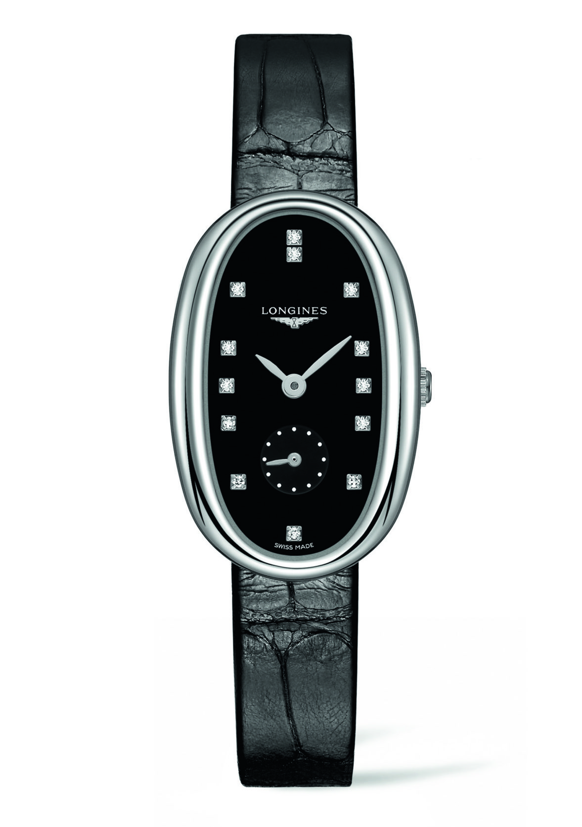 Longines Symponette.