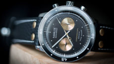 Marloe Lomond Chronoscope - 5