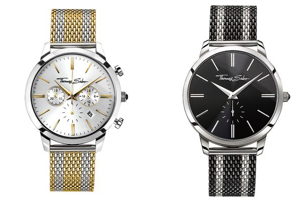 881ec1922ac3 Thomas Sabo looks to assign official partners purely for watches ...