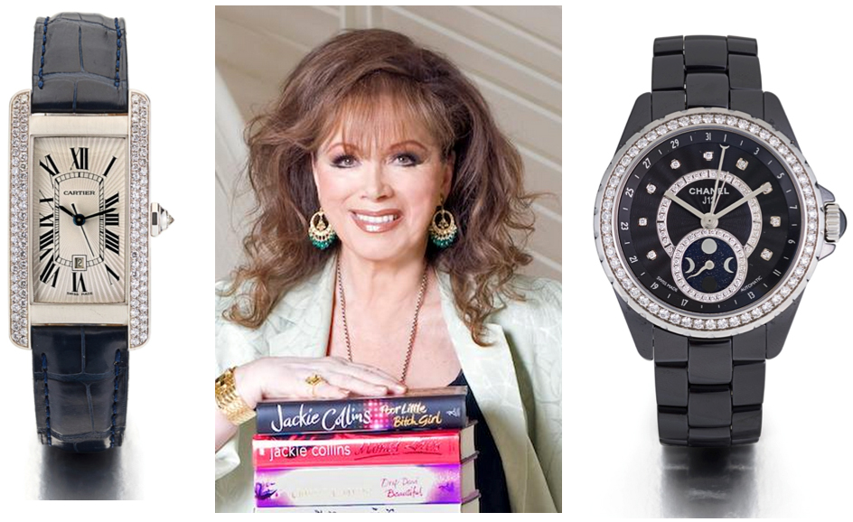 jackie collins bonhams