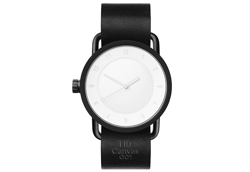 tid watches canvas