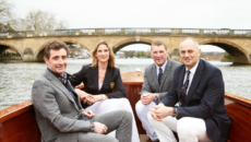 Bremont Henley Royal Regatta
