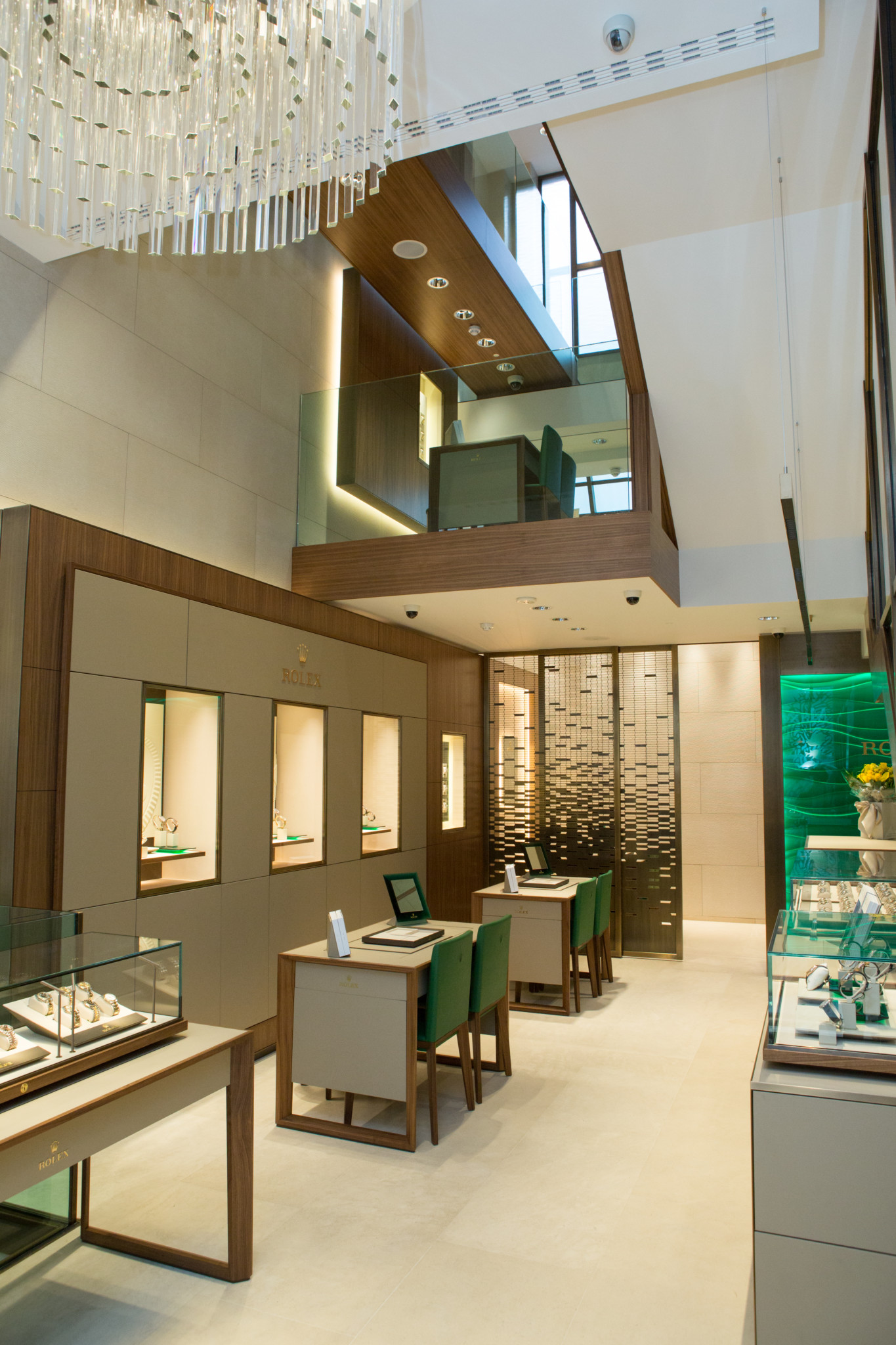 Rolex Boutique Opening Old Bond St-4306