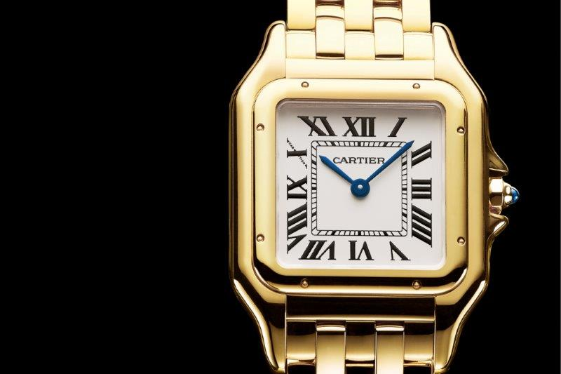 574dbfbb95 Cartier frustrates retail partners with Panthère collection roll out ...