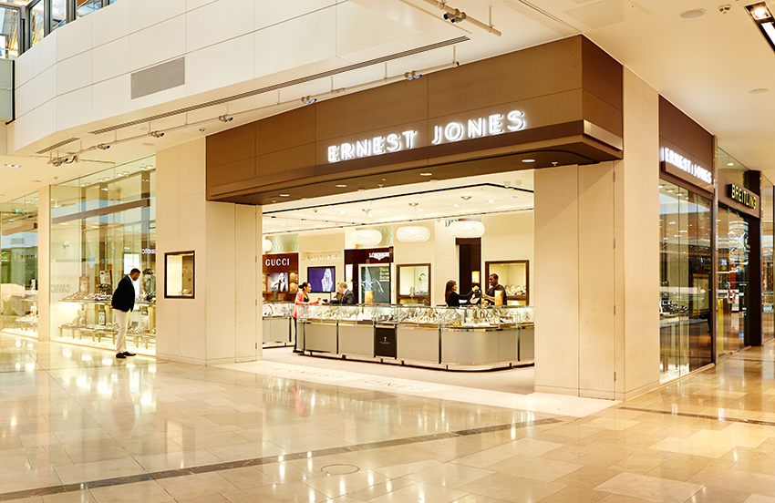 4d6f7c5c9 Same store sales at H. Samuel and Ernest Jones drop by 7.3% over Christmas  period