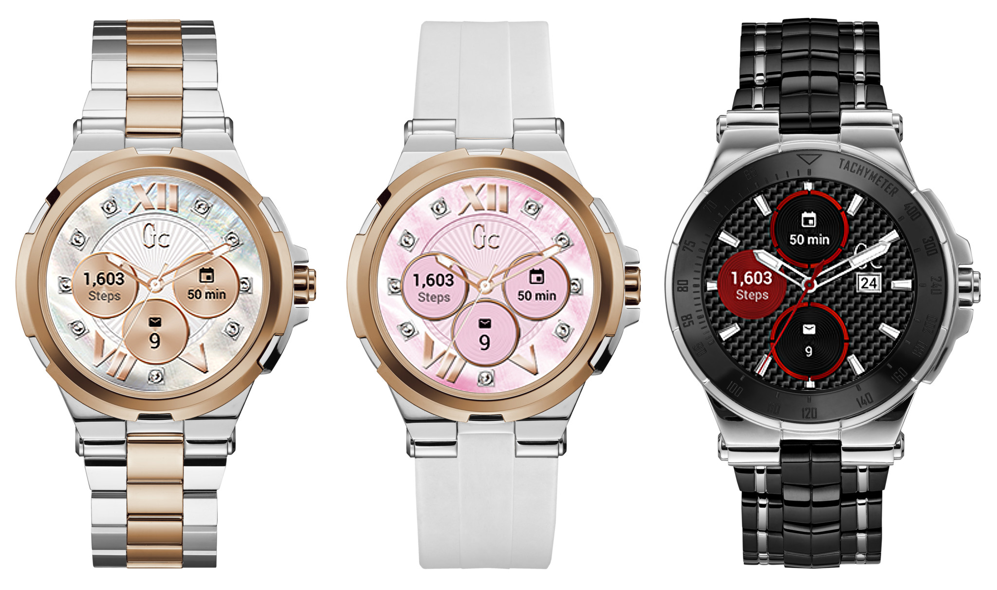Gc Smartwatches