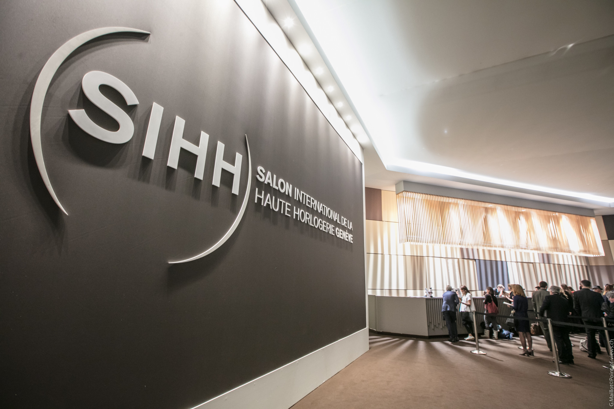 Hermès joins growing exhibitor list at 2018 SIHH exhibition – India
