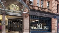 The recently re-opened Mappin & Webb in Glasgow could provide a template for optimising Major Jeweler outlets in the United States.