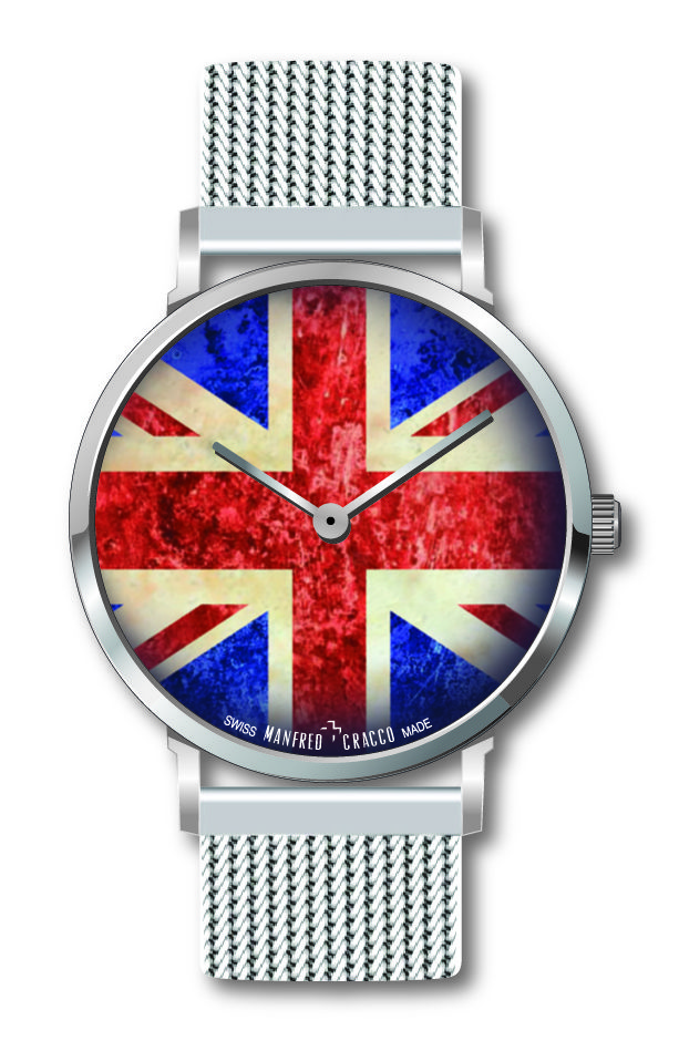 UNION_JACK watch