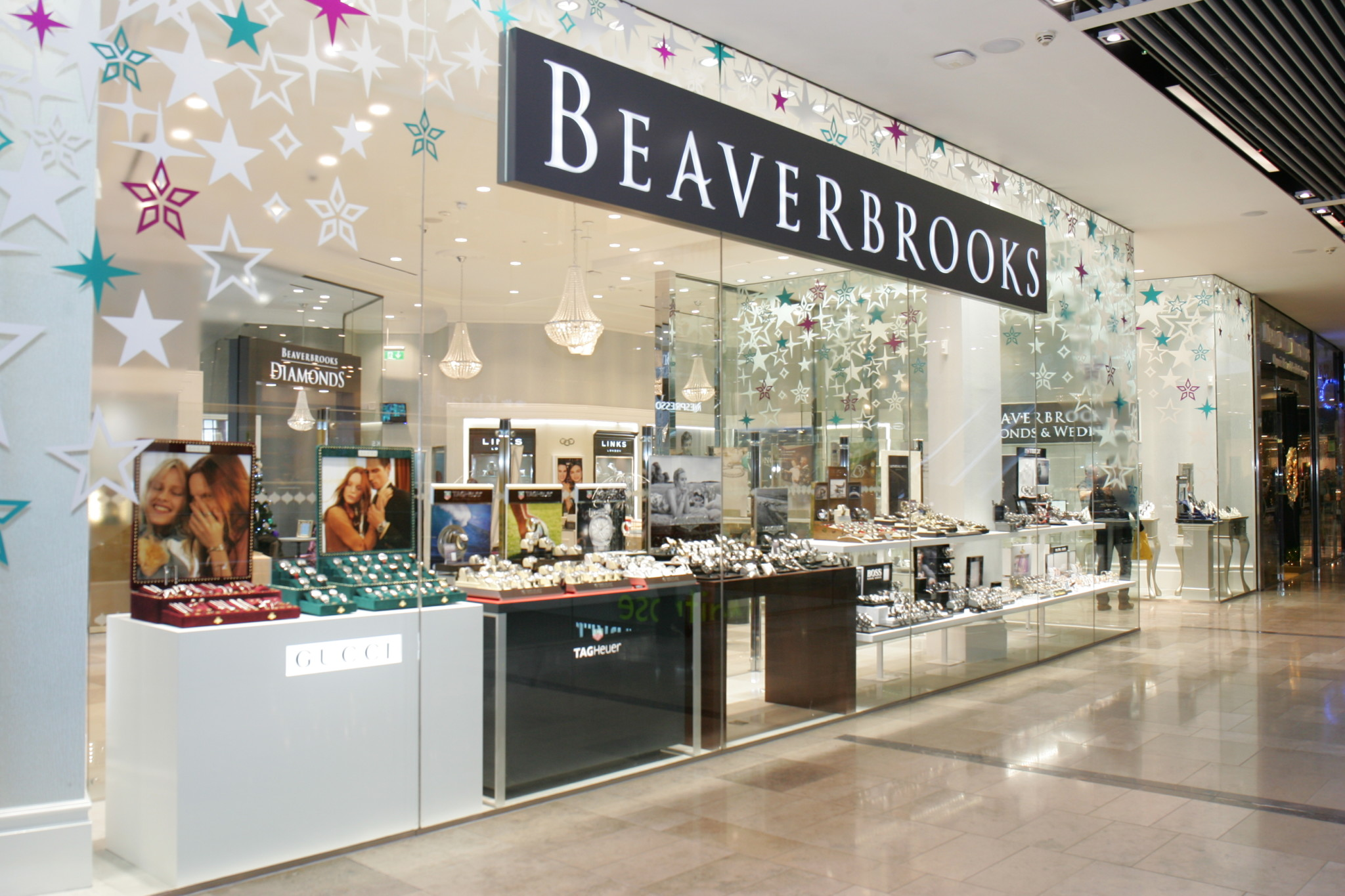 job of the day  beaverbrooks searches for sales
